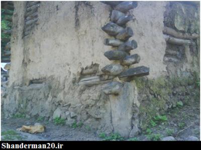 خانه های سنتی تالش (1)