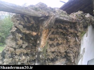 خانه های سنتی تالش (11)