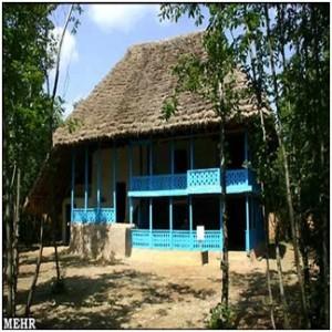 خانه های سنتی تالش (12)