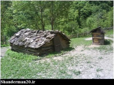 خانه های سنتی تالش (6)