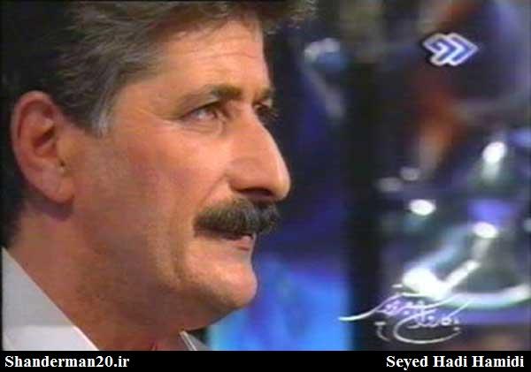 سید هادی حمیدی