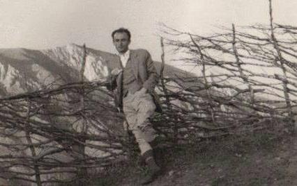 مهندس محمدعلی مرزبانی شاندرمنی، اولین مهندس تاریخ تالش
