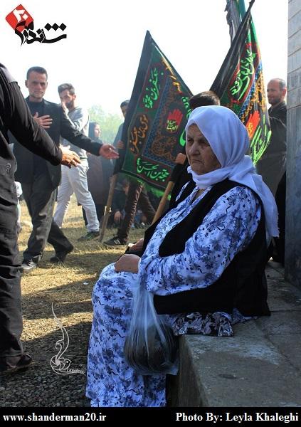 روز عاشورا در رضوانشهر - محرم ۱۳۹۴ - لیلا خالقی (۱۲)