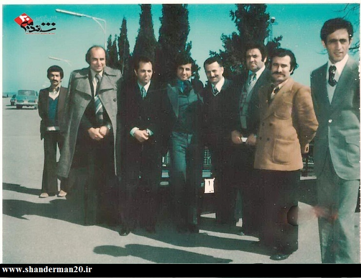 تاریخچه تاسیس شهرداری ماسال - شاندرمن۲۰ (۲)