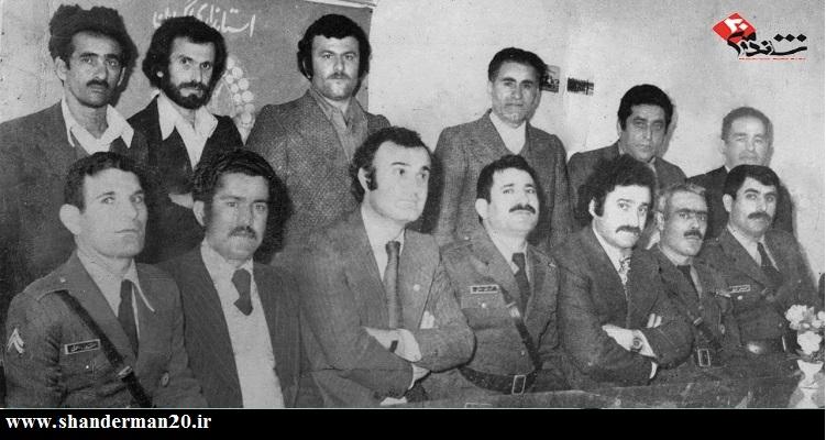 تاریخچه تاسیس شهرداری ماسال - شاندرمن۲۰ (۴)