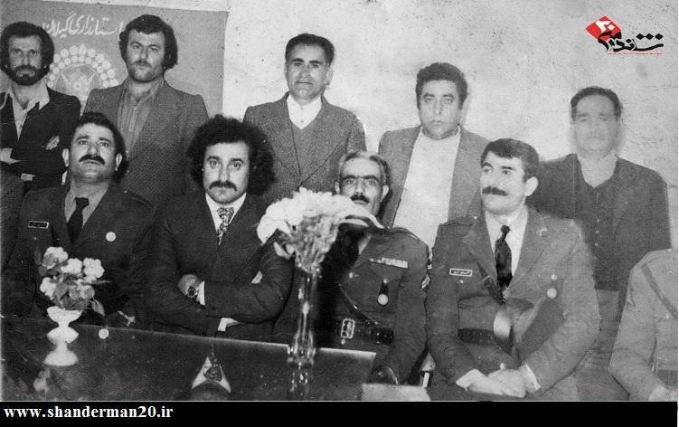 تاریخچه تاسیس شهرداری ماسال - شاندرمن۲۰ (۵)