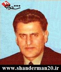 حاج اسماعیل ماسالی - چهارمین شهردار افتخاری ماسال - شاندرمن۲۰