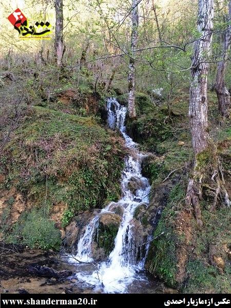 گزارش سفر به غار آویشو - شاندرمن۲۰ (۳۲)
