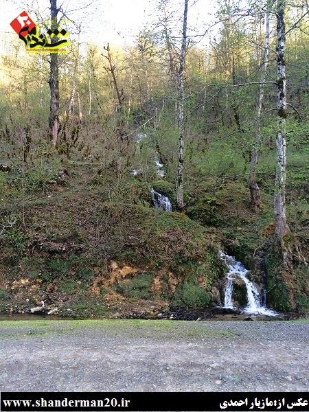 گزارش سفر به غار آویشو - شاندرمن۲۰ (۳۳)