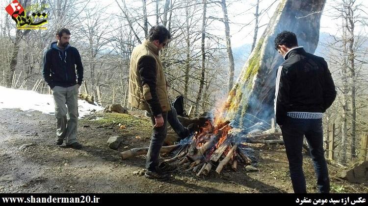 گزارش سفر به غار آویشو - شاندرمن۲۰ (۳۵)