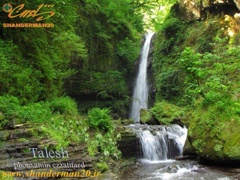 زیبایی های طبیعت تالش از نگاه دوربین (سری ۲)