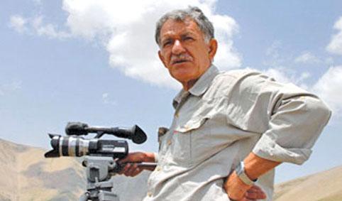 کسب مدال طلای مسابقات جهانی عکاسی توسط امیر شکرگزار ناوی