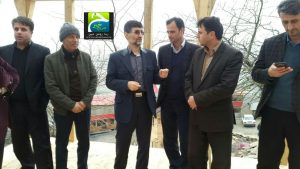 احداث دهکده تلویزیونی در منطقه بام سبز ماسال