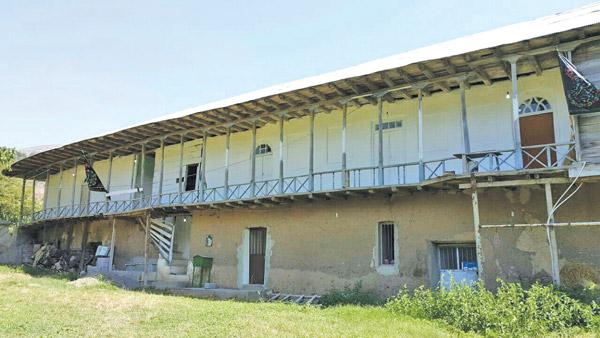 اعتبارات میراث فرهنگی برای حفظ مسجد «شیرخان» کافی نیست