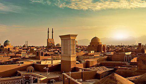 «شهر یزد» ثبت جهانی یونسکو شد